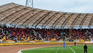 Otwarcie Stadionu Olimpijskiego The World Games Wroclaw 2017