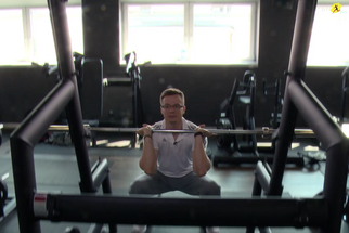 Ulubione ćwiczenie trenerów fitness