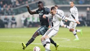 Legia Warszawa Ajax Amsterdam Liga Europy
