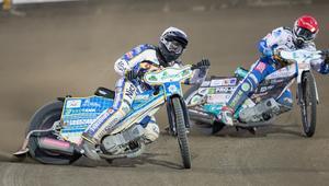 Ukrainiec zadebiutuje w Grand Prix