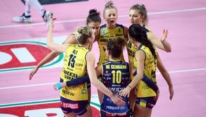 Joanna Wołosz Imoco Volley