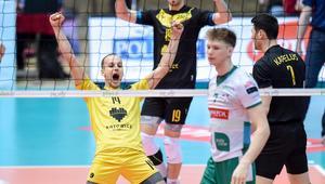 AZS Olsztyn - GKS Katowice