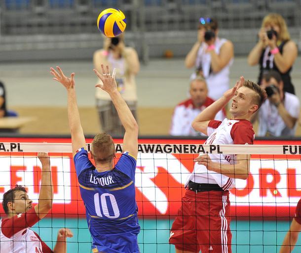 Polska - Francja