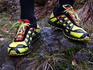 Test butów: Salming Trail T2 – lekkość i dynamika w terenie