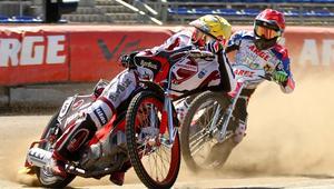 Arge Speedway Wanda Krakow - Lokomotiv Daugavpils