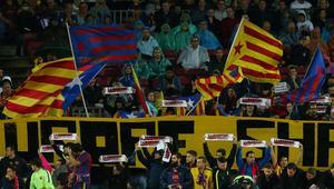 La Liga Santander - FC Barcelona vs Sevilla