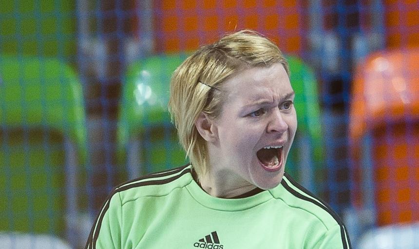 Malgorzata Gapska