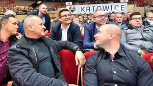 GKS Katowice - Effector Kielce