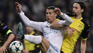 Real - Borussia