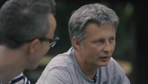 """""""Kareta Asów"""" Andrzeja Twarowskiego"""