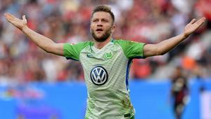 Bayer Leverkusen vs VfL Wolfsburg