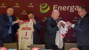 Koszykowka. Energa Basket Liga. Konferencja prasowa. Warszawa 2018.01.09