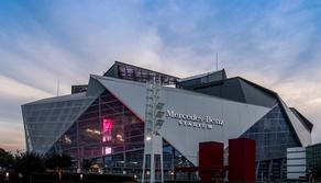 Mercedes-Benz Stadium (Atlanta, USA)
