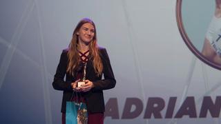 ADRIANNA SULEK