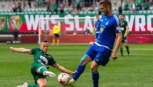 Slask Wroclaw vs Ruch Chorzow 13 05 2017