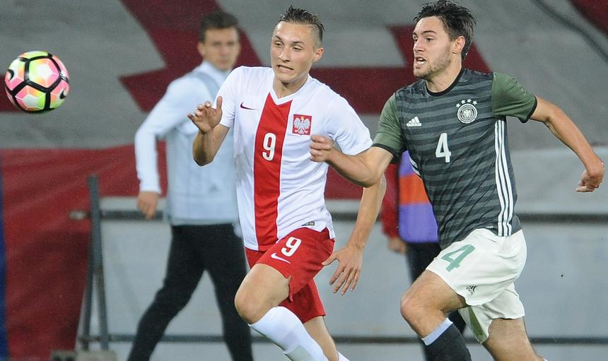 U19 Polska - Niemcy