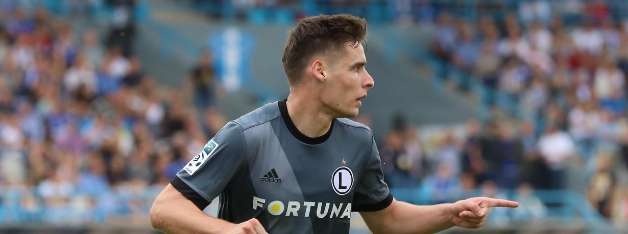 Wisla Plock - Legia Warszawa