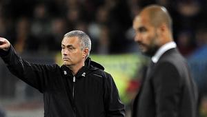 Mourinho - Guardiola