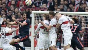 VfB Stuttgart – Bayern