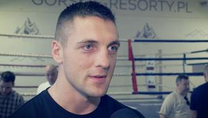 Adam Balski: Czeka mnie najcięższa walka w karierze!