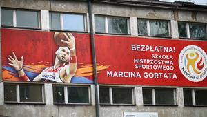 Szkoła Marcina Gortata