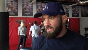 Materla: Było dużo niejasnych szczegółów ze strony UFC
