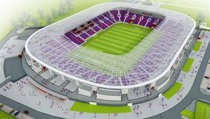 Nowy stadion Pogoni