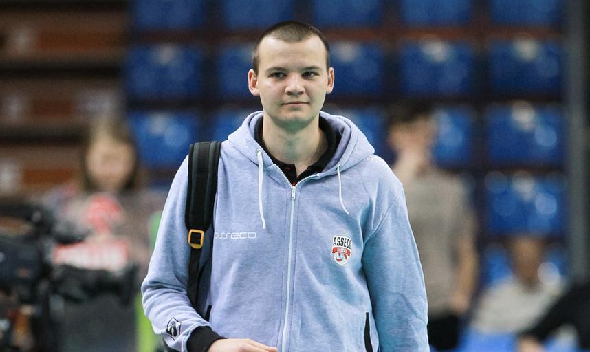 Kamil Sołoducha