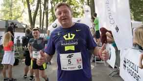 Polmaraton praski. Lekkoatletyka. 28.08.2016