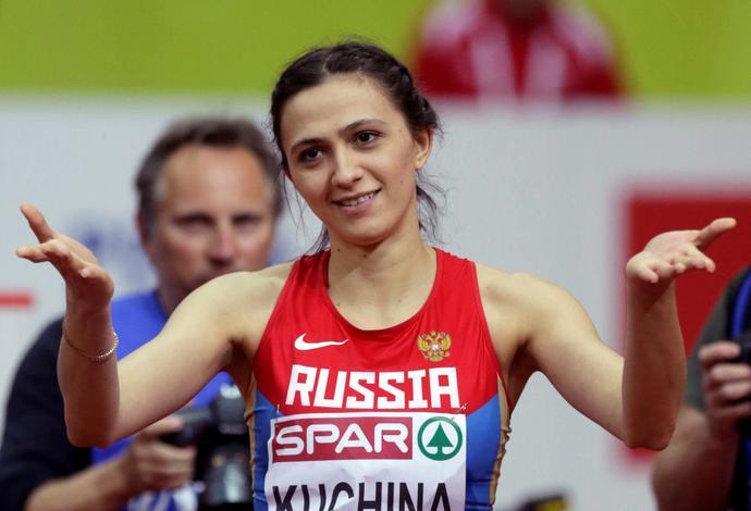 Najlepszy wynik Marii to 2,03 m na hali w Moskwie 21 lutego 2017 roku