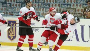 Polska - Austria hokej 2017