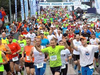 Finisz zapisów na półmaraton w Pile
