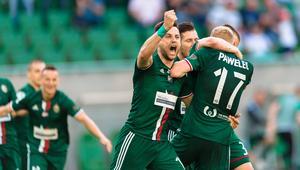 Slask Wroclaw vs Arka Gdynia 19 05 2017
