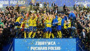 Lech Poznan - Arka Gdynia