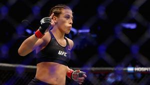 UFC 217: Jedrzejczyk v Namajunas