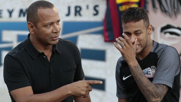 Neymar Senior