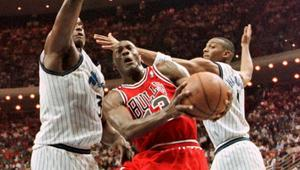 BASKETBALL-MAGIC/BULLS