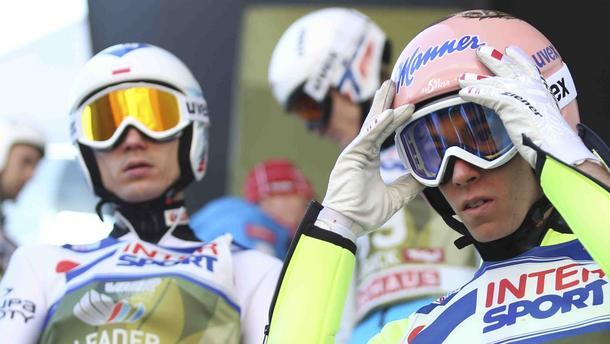 Turniej Czterech Skoczni Innsbruck - kwalifikacje