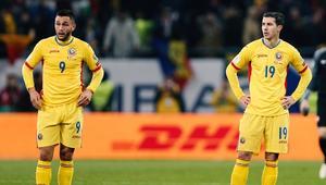 Problemy Rumunów przed meczem z Polską