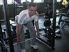 Martwy ciąg – ożywi trening biegacza