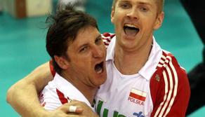 Piotr Gruszka i Paweł Zagumny
