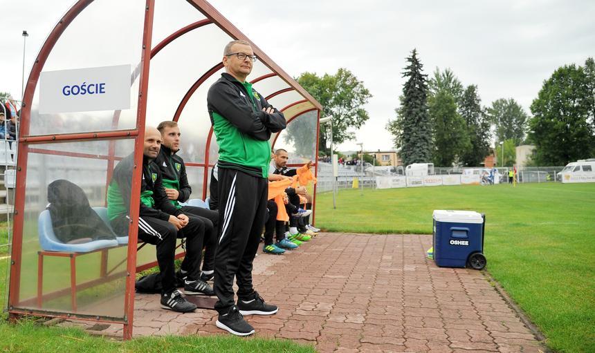 Rakow Czestochowa - GKS Katowice