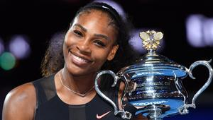 Serena Williams will give birth in autumn