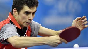 Table Tennis European Championships 2016