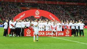 Polska Czarnogóra eliminacje MŚ 2018