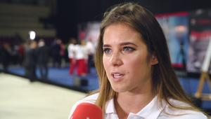 Andrejczyk: Sezon jest jaki jest ale trzeba to zaakceptowaćMaria Andrejczyk o swojej kontuzji