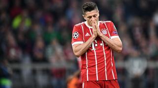 FC Bayern Munich vs Celtic FC