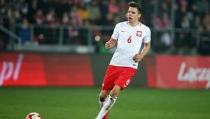 Pilka nozna. Reprezentacja U21. Mecz towarzyski. Polska - Wlochy. 23.03.2017