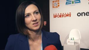 KMS. Monika Pyrek: Jak wychować mistrza? Dużo zależy od rodziców i trenera