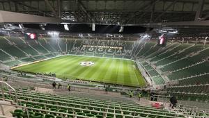 Sląsk Wroclaw, stadion